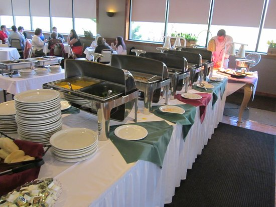 Valley City, OH : Mother's Day Buffet