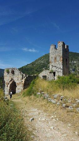 Gosol, Espagne : Camping Cadi Vacances