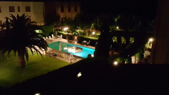 แคสเซียนาเทอร์ม, อิตาลี: Fantastico !!!
