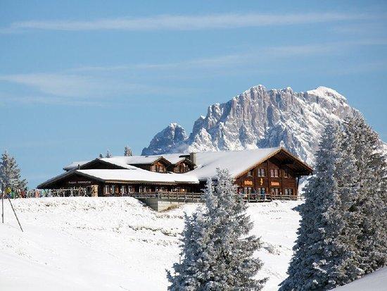 Bergbahnen Grusch-Danusa