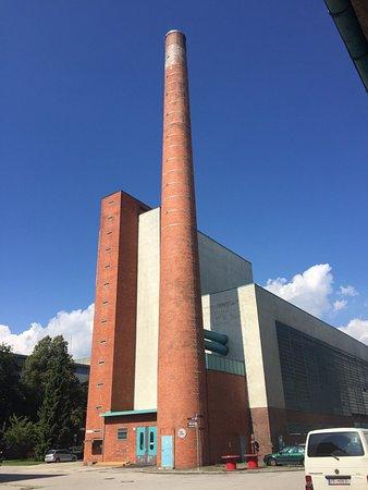 Tabakfabrik