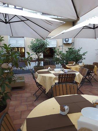 ホテル アガタ Image