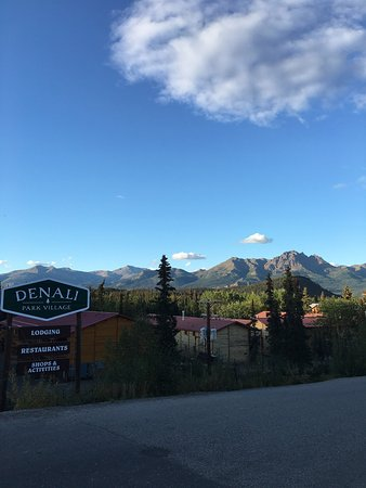 Denali Park Village: photo3.jpg