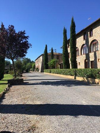 Monticiano, Ιταλία: photo7.jpg