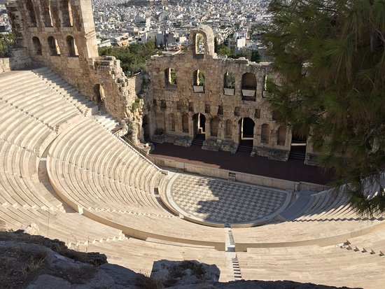 Herod Atticus Odeon: photo0.jpg