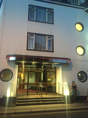 The Norfolk Hotel: photo0.jpg