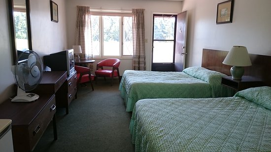 North Rustico, Canada : 2 bed room