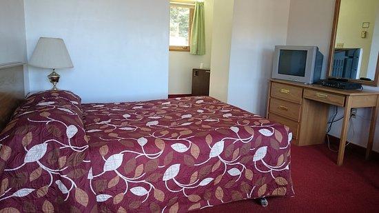 North Rustico, Canada : 1 bed room