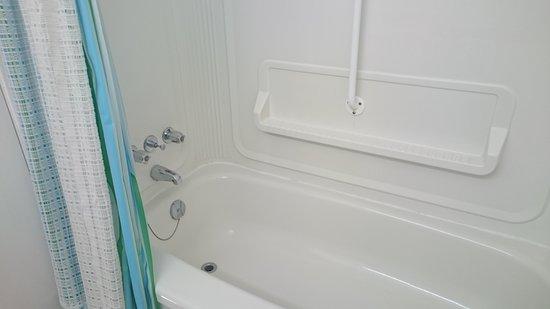 North Rustico, Canada : Bathroom