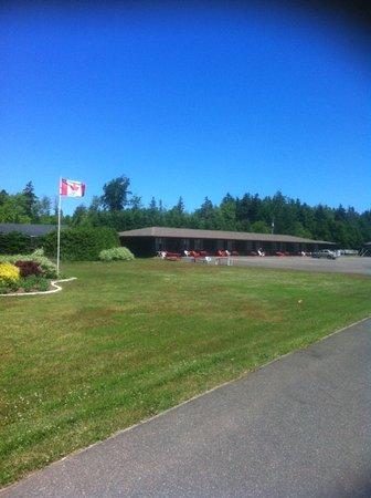 Saint Nicholas Motel