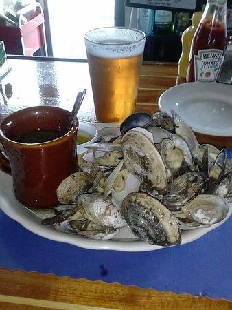 Westport, CT: Amazing seafood