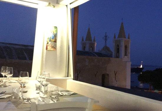 Santa Marina Salina, Ιταλία: photo0.jpg