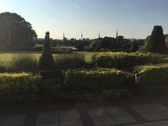 Wishaw, UK: The Belfry