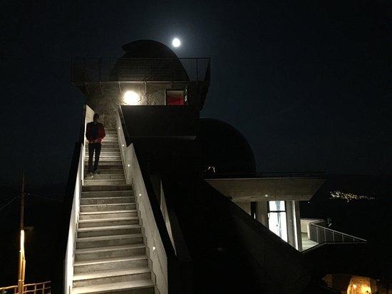 Planetario Osservatorio Astronomico Anzi