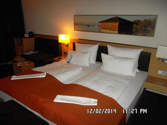 基爾大西洋飯店照片