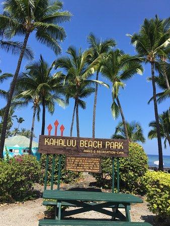 Keauhou, Χαβάη: photo3.jpg