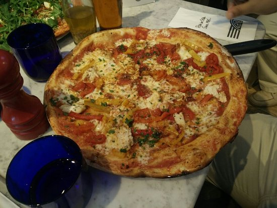 Img20160817132019largejpg Picture Of Pizza Express