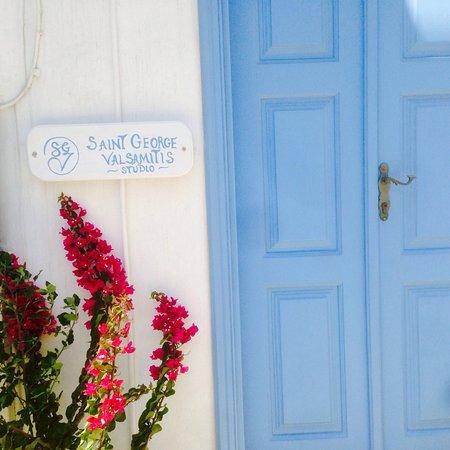 Hotel Saint George Valsamitis: photo1.jpg