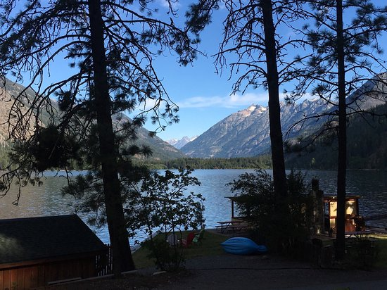 North Cascades Lodge at Stehekin: photo0.jpg