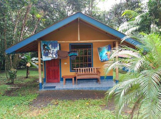 Cerro Chato Eco Lodge: IMG-20160818-WA0001_large.jpg