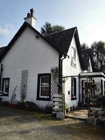 Mambeg Country Guest House: IMG_20160817_093230_large.jpg