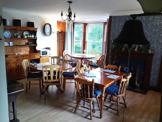 Mambeg Country Guest House: IMG_20160817_093136_large.jpg