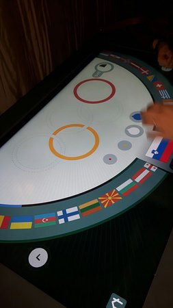 Casino lillehammer