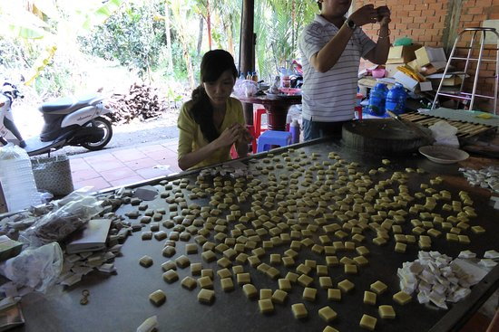 Mekong River Cruise-Day Tours Foto