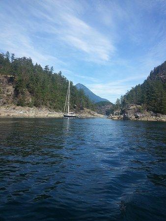 Cortes Island, Canadá: 20160813_122036_large.jpg