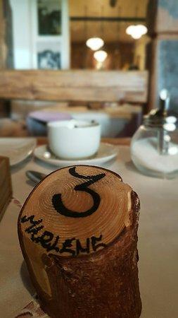 Pasticceria Marlene Tee e Cafe stube: 20160814_082438_large.jpg