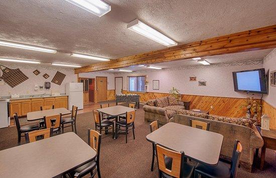 写真West Yellowstone's City Center Motel枚