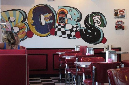 Louisville, CO: Bob's