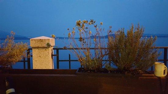 Belgirate, Italia: La Bruma