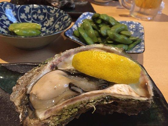 Kashiwazaki, Japón: 一善
