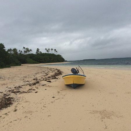 Fafa Island, Tonga: Just incredible!!! Thankyou