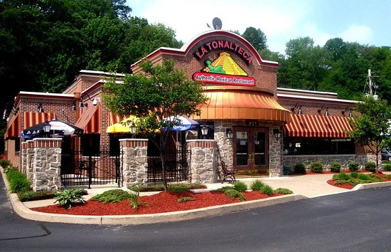 Clarks Summit, Pensilvania: Great Mexican Food & Margaritas !