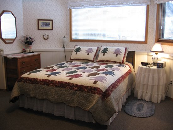 Homestead Bed & Breakfast張圖片