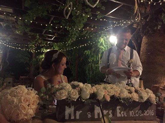 Nikoklia, Cyprus: Our perfect Wedding Aug 10th 2016