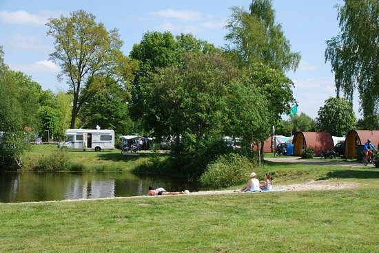 Camping falkensteinsee billede af camping falkensteinsee for Airfield hotel ganderkesee