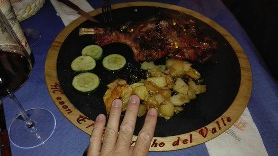 imagen Restaurante El Meson en La Iruela