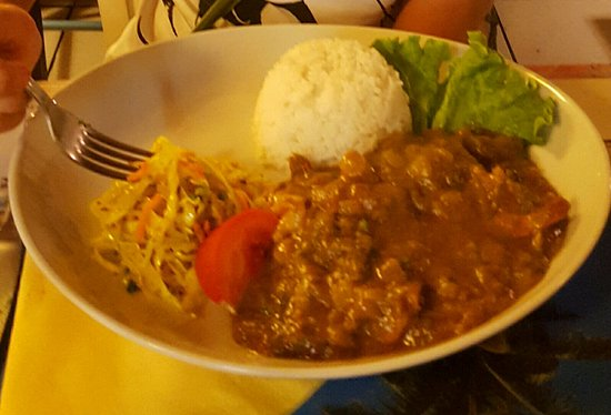 Restaurant L'Ile Maurice : 20160820_002451_large.jpg