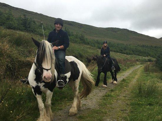 Bantry Pony Trekking: photo0.jpg