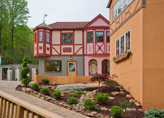 Roseland, VA: Gardens