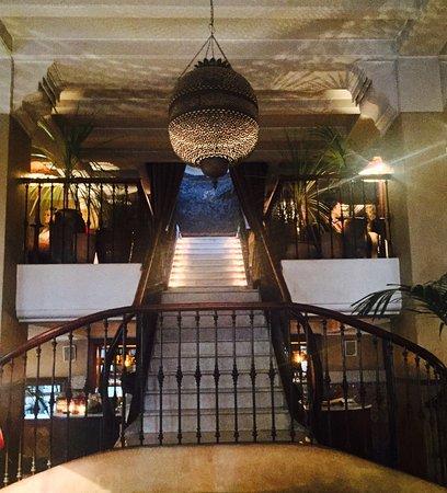 Le Grand Cafe de la Poste