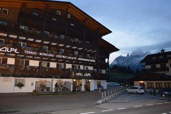 Foto de Hotel Alpe
