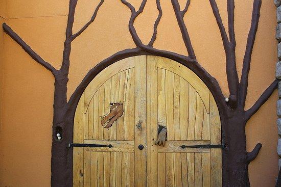 Roseland, VA: Dragon Door