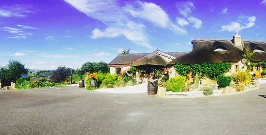 Lisnaskea, UK: Watermill Lodge 15/08/16