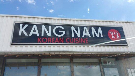 Cranbrook, Kanada: Kang Nam