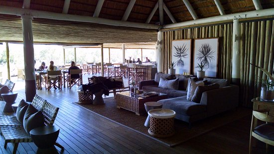 Londolozi Private Game Reserve Resmi