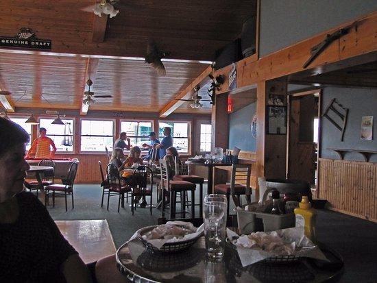 Westview Restaurant Pelee Island